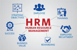 PELATIHAN HUMAN RESOURCE MANAGEMENT DEVELOPMENT PROGRAM