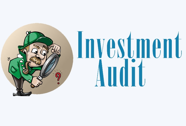 Pelatihan Auditing Investment Activities