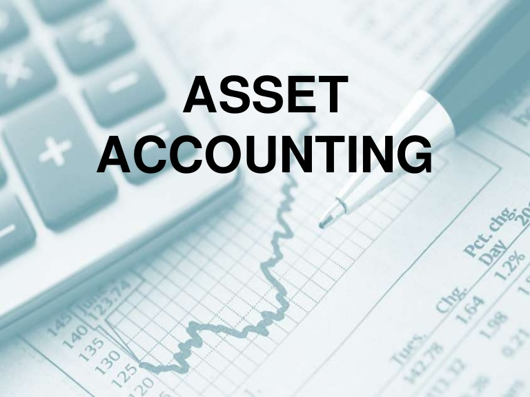 training Fixed Asset Accounting