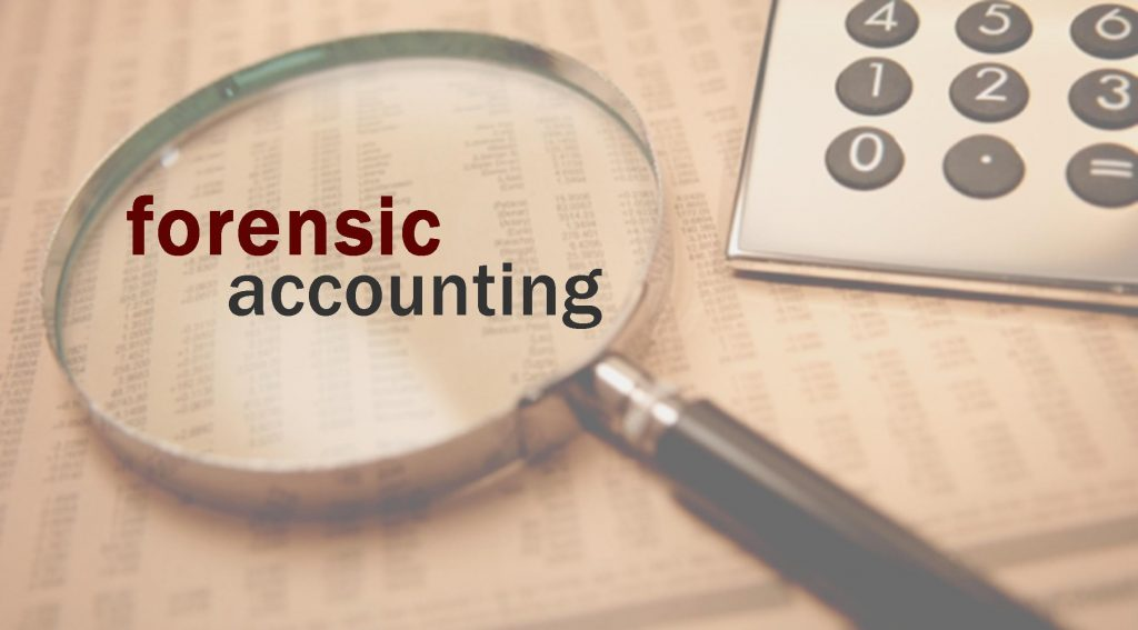 Training Forensic Accounting and Investigative Audit