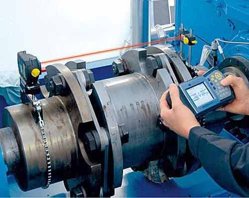 Hydraulic, Pneumatic Maintenance, Troubleshooting